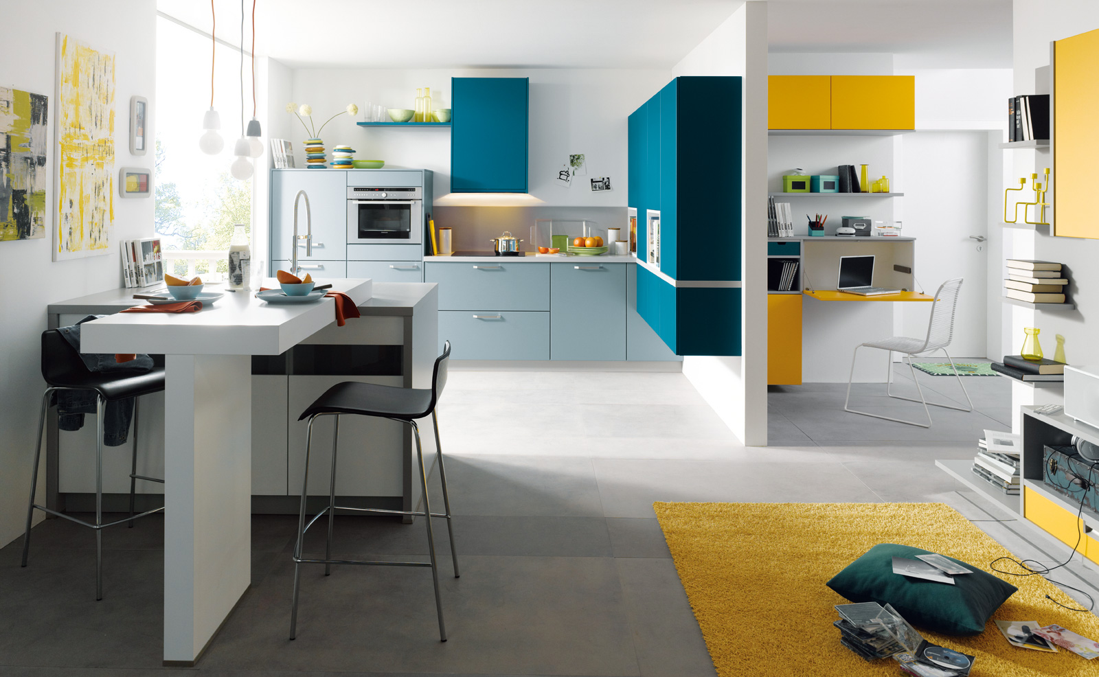 Küchenwelten - Küchenstudio ehrlich