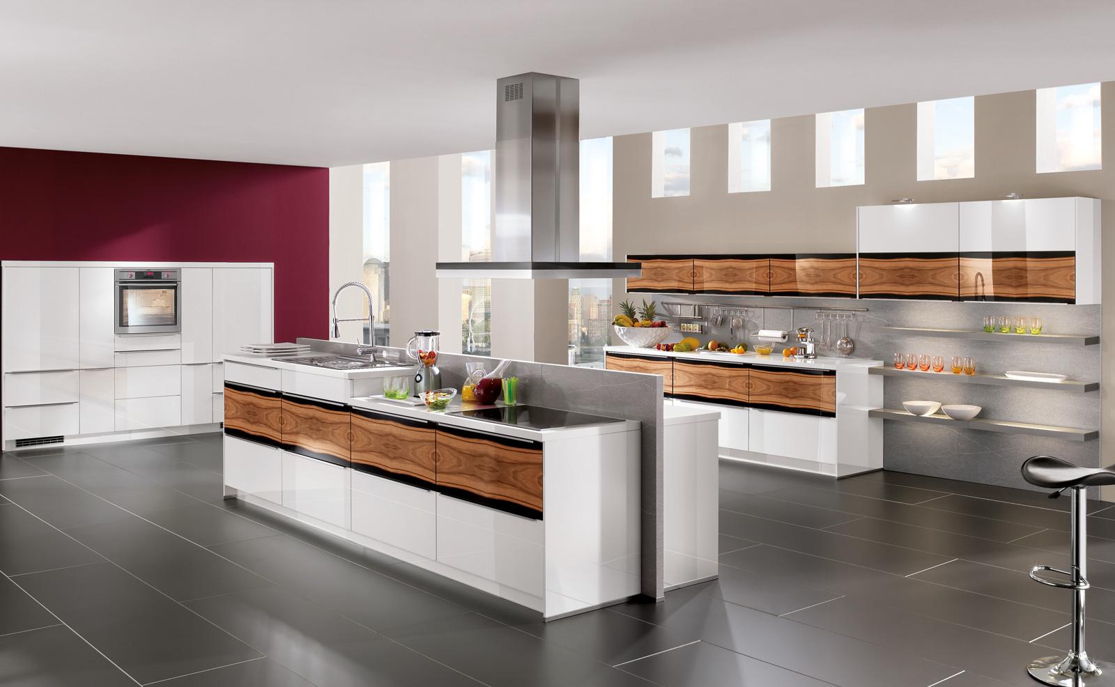 Farbe Küchenfronten. Chevis Küche Ikea Komplette Magnolie ...