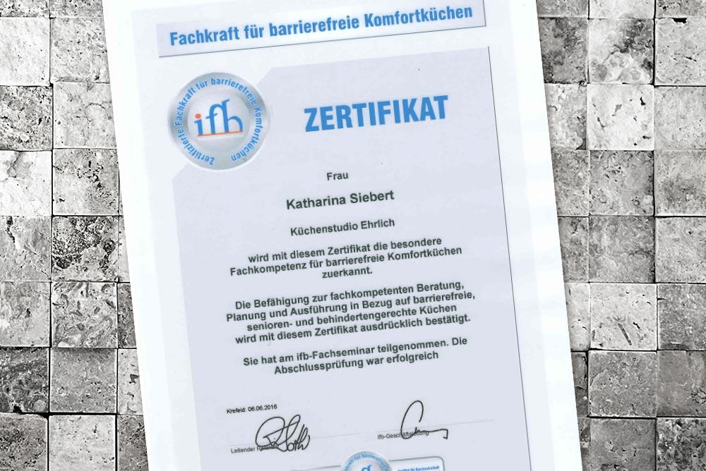 kuechenstudio_ehrtlich_service_zertifikat